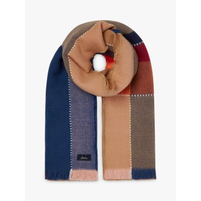 Joules Stamford Scarf