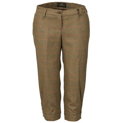 Laksen Blunham Tweed Breeks