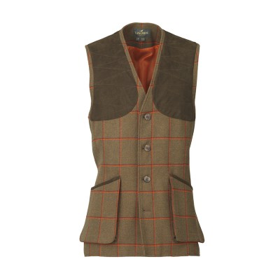 Laksen Hivis Leith Shooting Vest