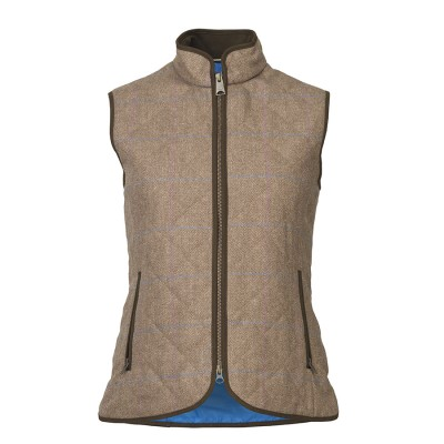 Laksen Ness Quilted Vest