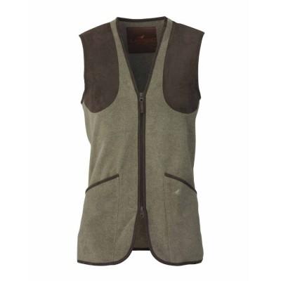 Laksen Cunningham Fleece Vest