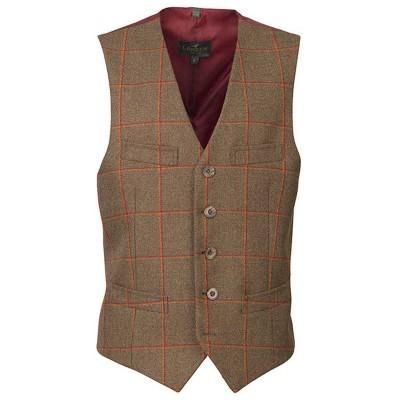 Laksen Clyde Colonial Dress Vest