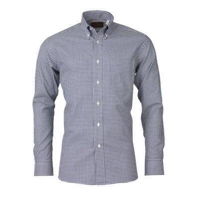 Laksen Fabrice Pin Point Shirt