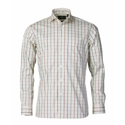 Laksen Two Ply Twill Shirt