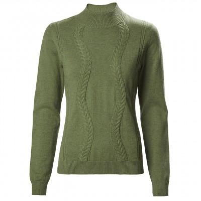 Musto Tixall Roll Neck Knit