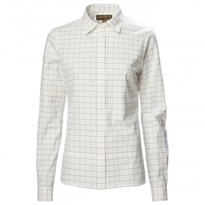 Musto Ladies Tattersall Check Shirt