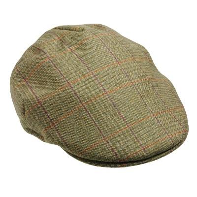Laksen Blunham Balmoral Sixpence Cap