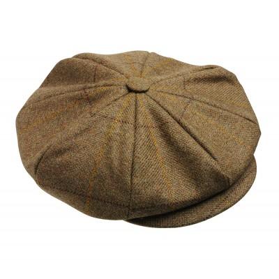 Laksen Firle Butt Shy Cap