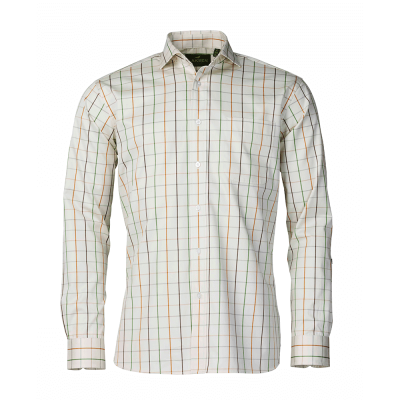 Laksen Gilroy Two Ply Twill Shirt
