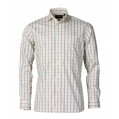 Laksen Hew Two Ply Twill Shirt