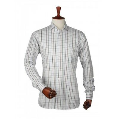 Laksen Aston Two Ply Twill Shirt