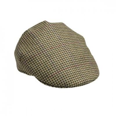 Laksen Ainsley Balmoral Sixpence Cap