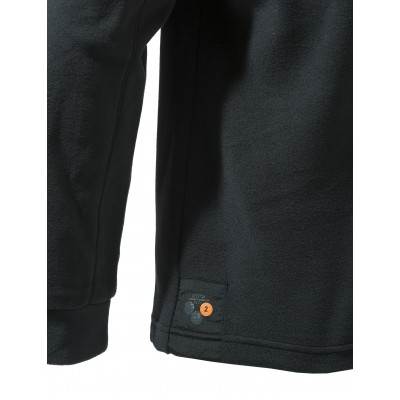 Beretta 1/2 Zip Fleece