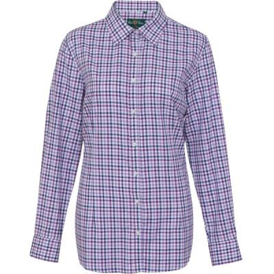 Alan Paine Bromford Ladies Shirt