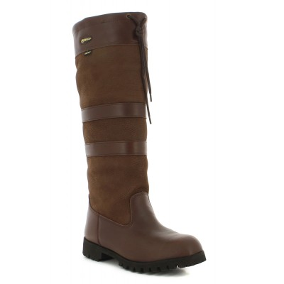 Ladies Chiruca Chelsea Gore-Tex Lined Leather Boot