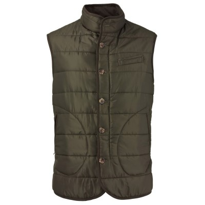 Laksen Donnington Quilted Vest