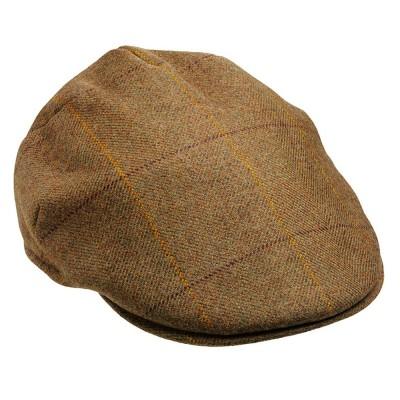 Laksen Firle Balmoral Sixpence Cap
