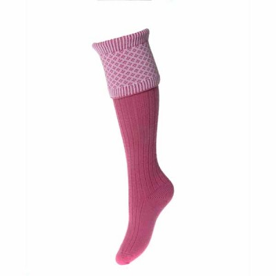 House of Cheviot Lady Queensbury Socks
