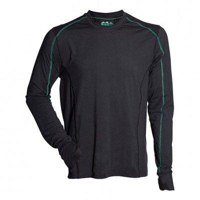 Ridgeline Mens Stealth Thermal Top