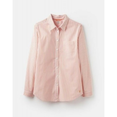 Joules Lucie Print Shirt